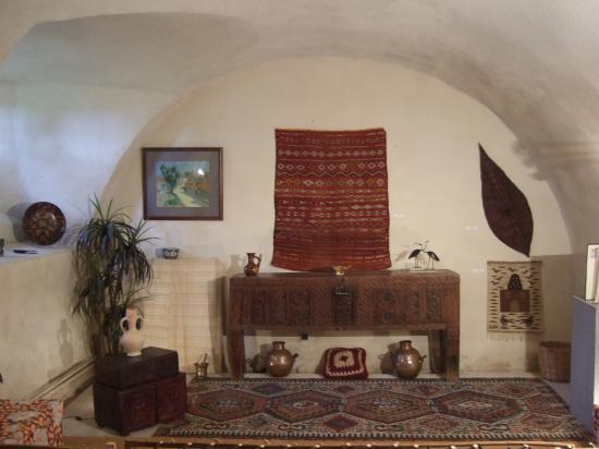 salon Kabyle